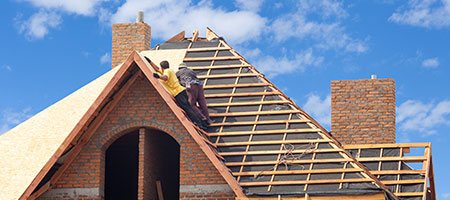 dak vernieuwen