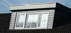 dakkapel plaatsen Sint-Pieters-Leeuw