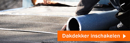 dakrenovatie in Schoten