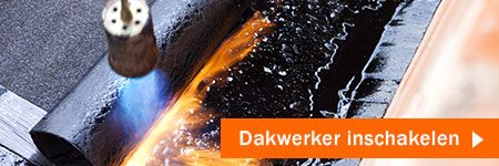 dakreparatie in Herentals