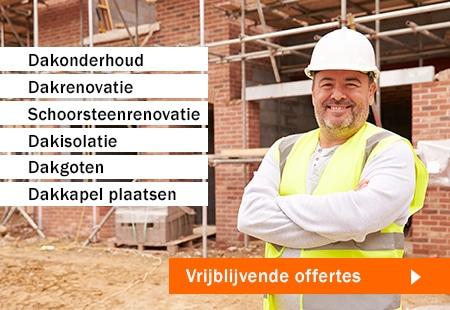dakwerken in Limburg