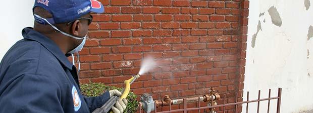 graffiti verwijderen Lommel