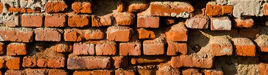 kapotte stenen vervangen in Herentals