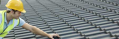 dakdekker voor plat en hellend dak